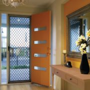 home security doors
