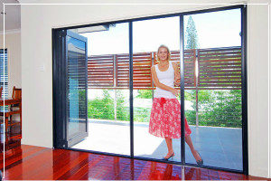 Retractable Screen