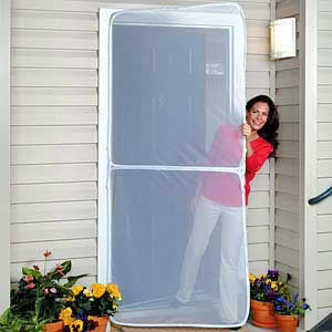 ... single-door-screen-2 ...  sc 1 st  UNIK NEEDS & UNIK NEEDS Manufacturers of - Mosquito Screens | Mosquito Net ...