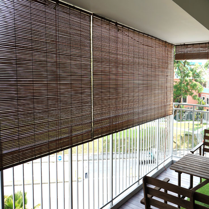 bamboo blinds 2