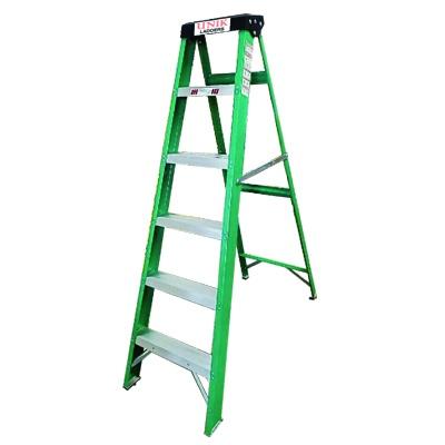 6 feet aluminium ladders