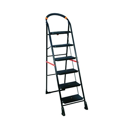 euro star 6 steps ladders 6 feet